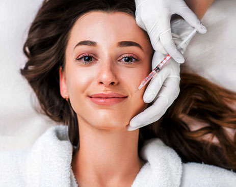 Botox treatment in Gurgaon   9 Muses Wellness Clinic
